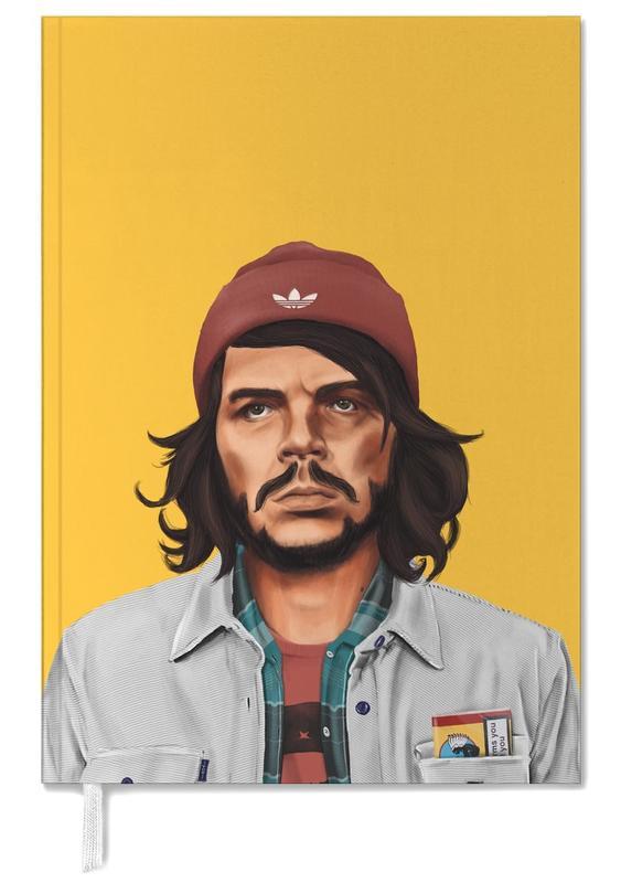 Politieke figuren, Popart, Che agenda