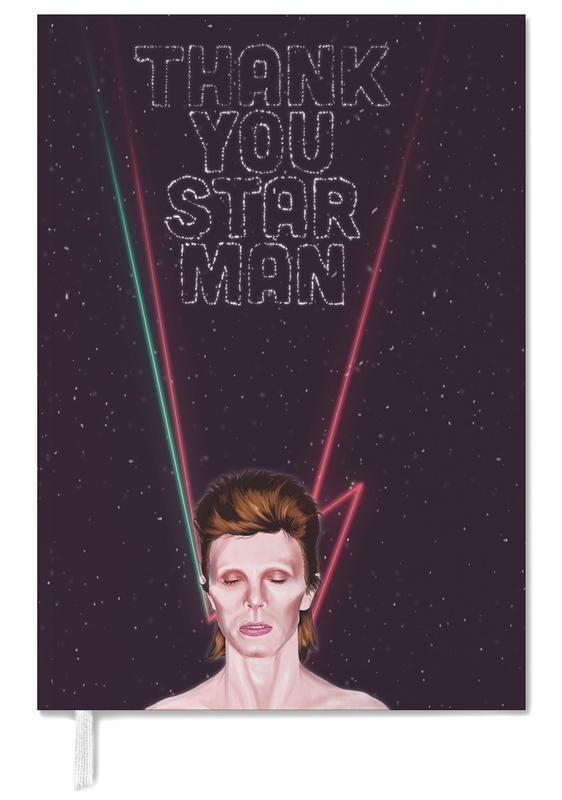Bowie -Terminplaner