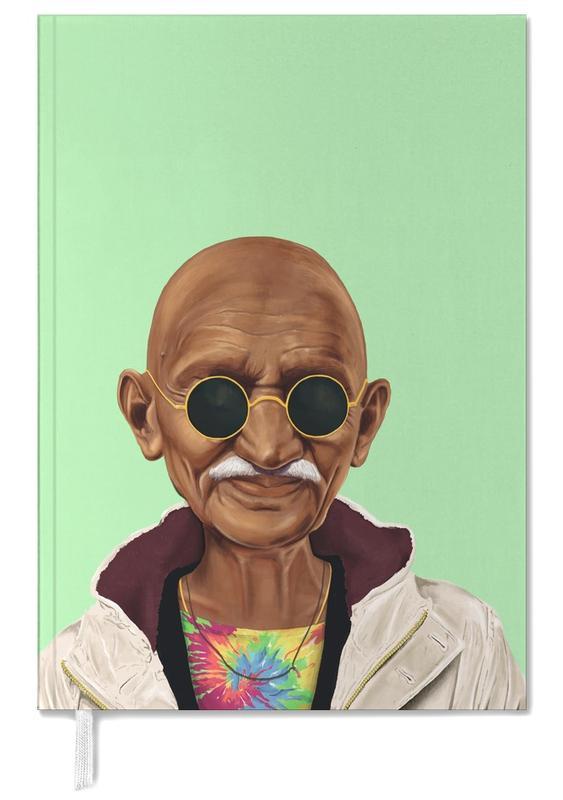 Gandhi -Terminplaner