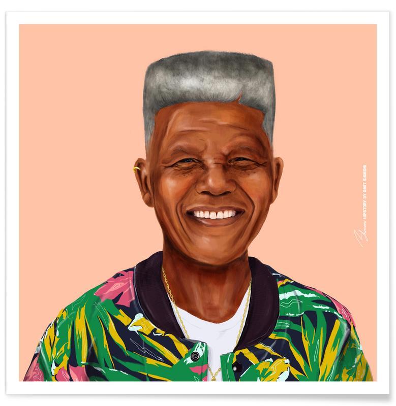 Mandela affiche