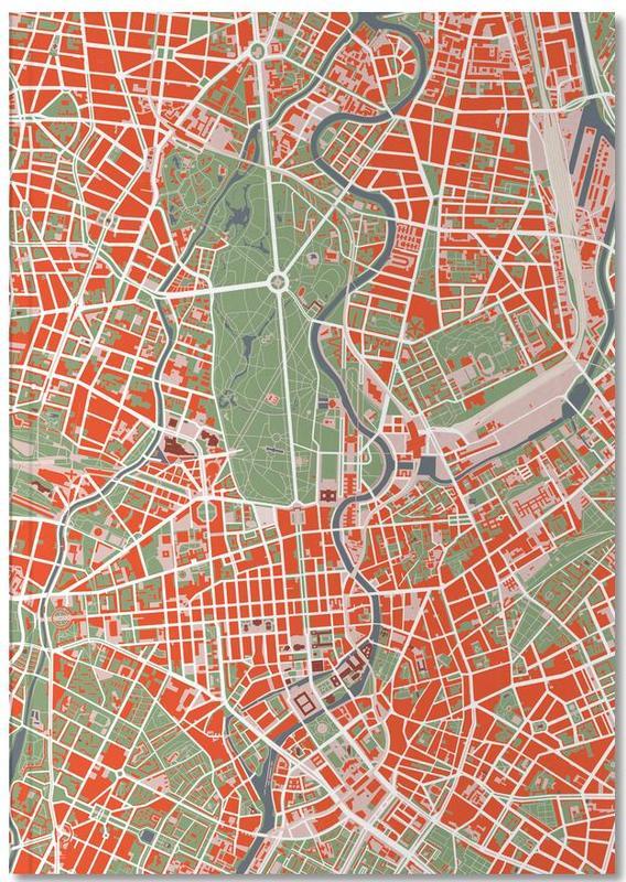 BERLIN classic Notebook
