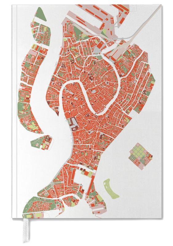 Venedig, Venice Classic -Terminplaner