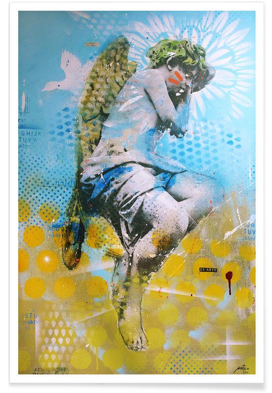 Angelito Visuel affiche