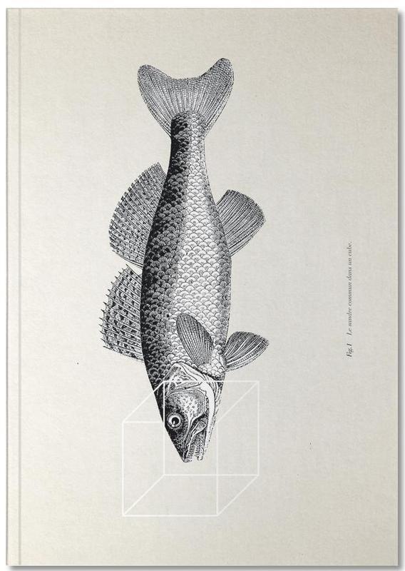 Fish#1 Notebook