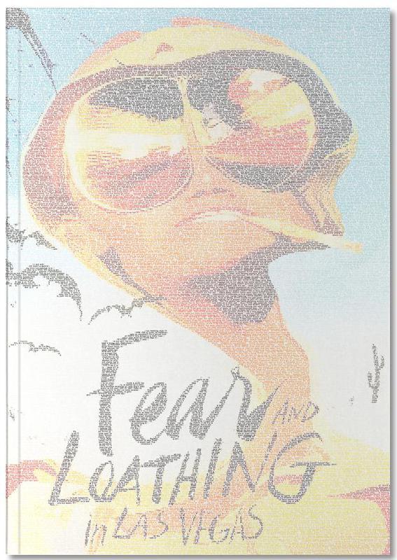 Filme, Las Vegas, Fear and Loathing in Las Vegas Notebook
