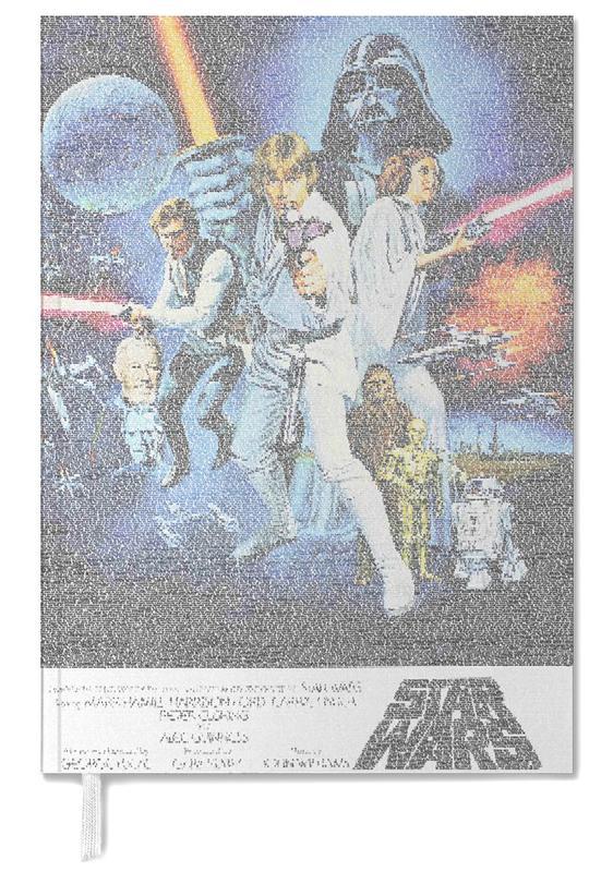 Star Wars agenda