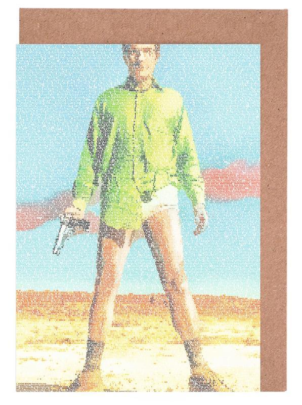 Walter Greeting Card Set