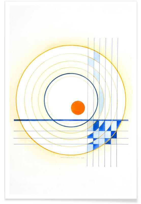 , Nach einem Eindruck (1989) affiche