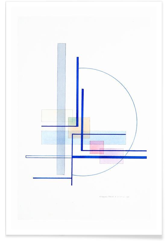 , Knappes Abbild IV (1994) poster