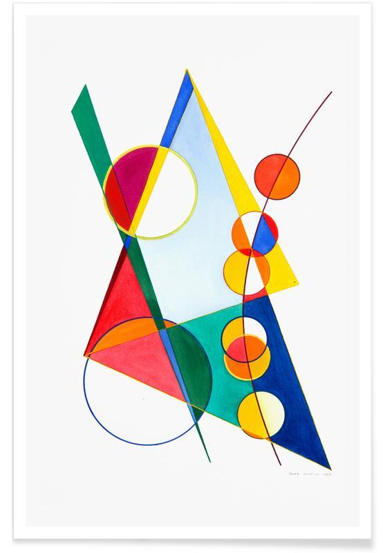 , Jazz (1993) affiche