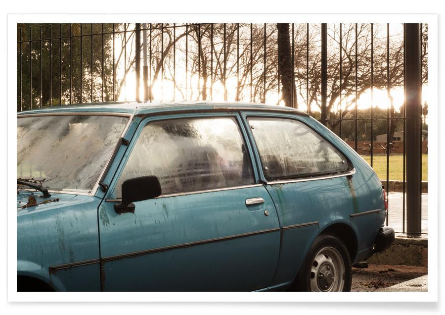 Auto's, DSC8990 poster