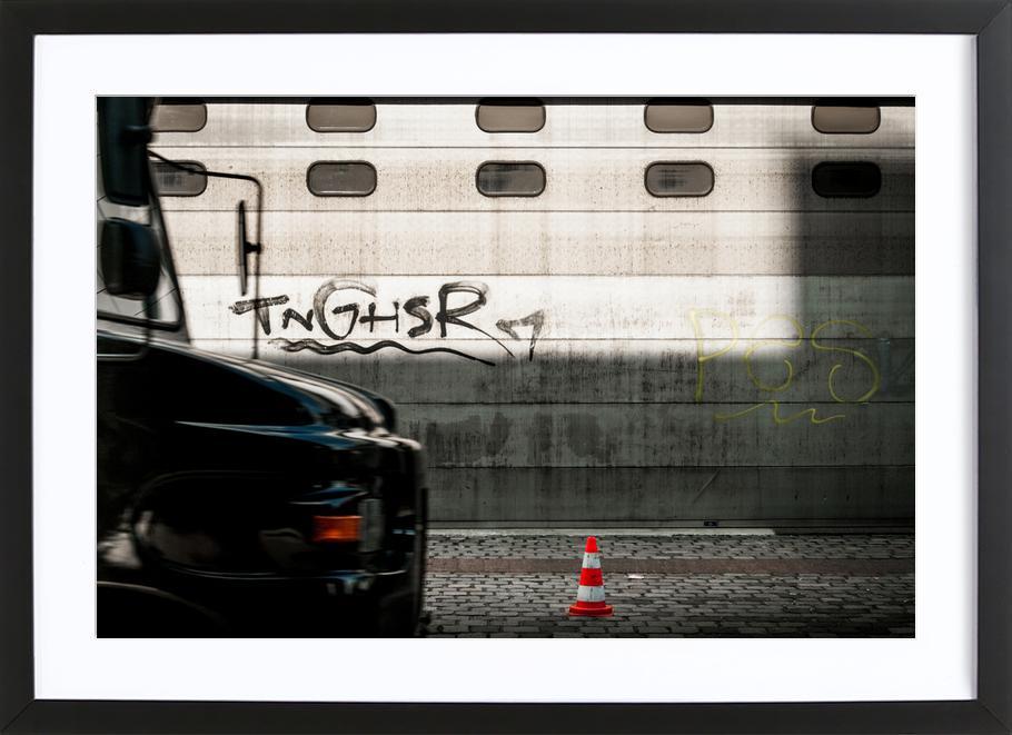 PB2017139 Framed Print