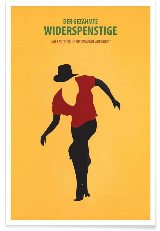 Films, Il Bisbetico Domato affiche