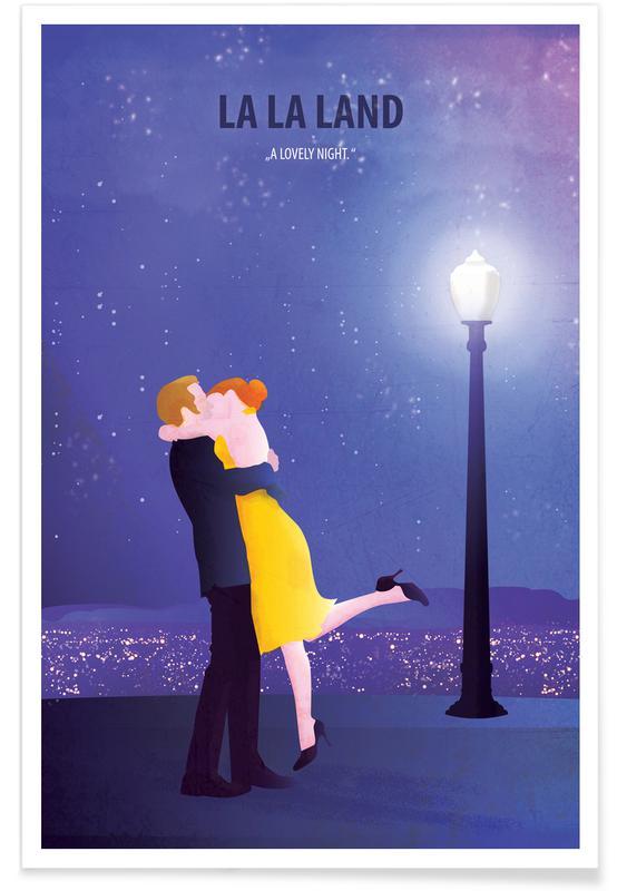 Films, Lalaland 1 poster
