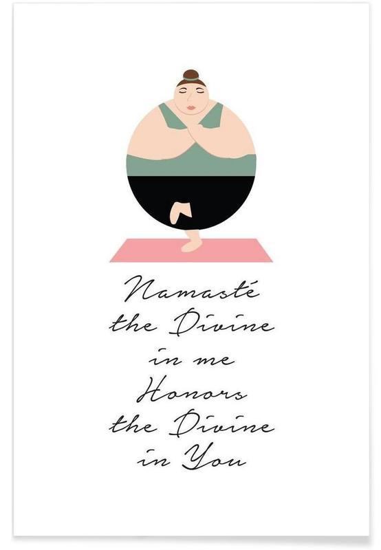 Yoga 1 poster