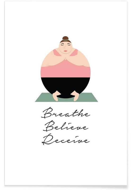 Yoga 2 -Poster