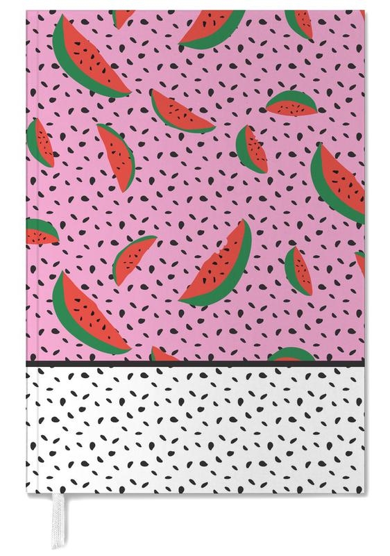 Spotted Watermelons Personal Planner