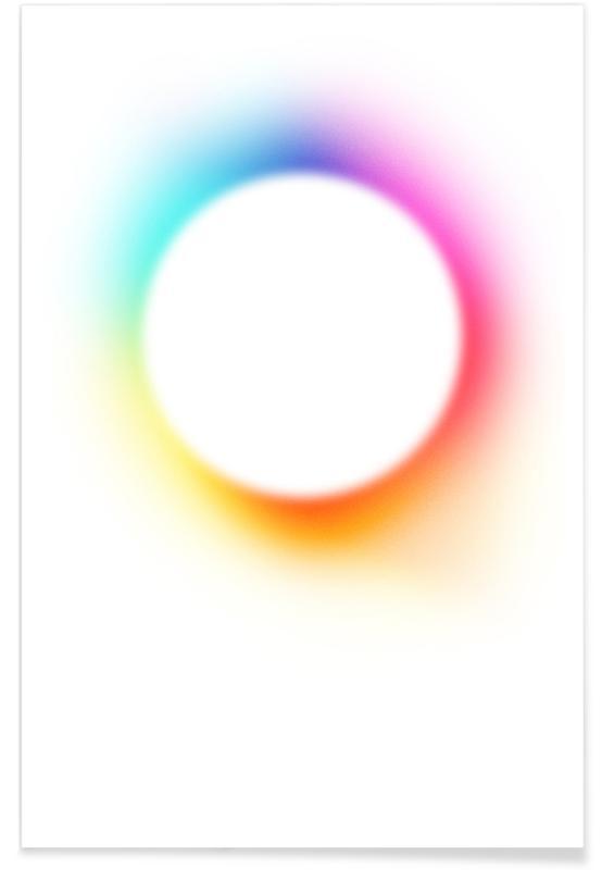 Colour Spectrum affiche