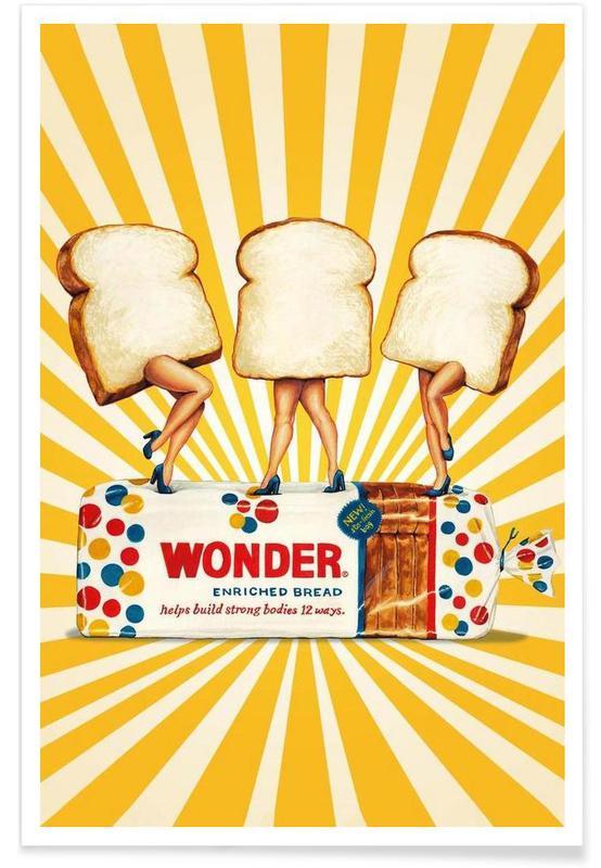Wonder Women affiche