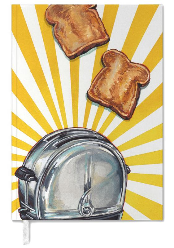 Toaster and Toast -Terminplaner
