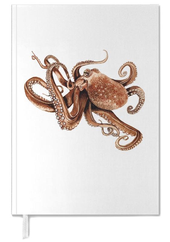 Octopus Personal Planner