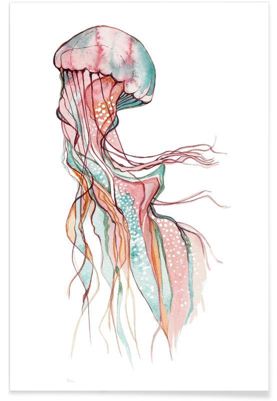 Jellyfish -Poster