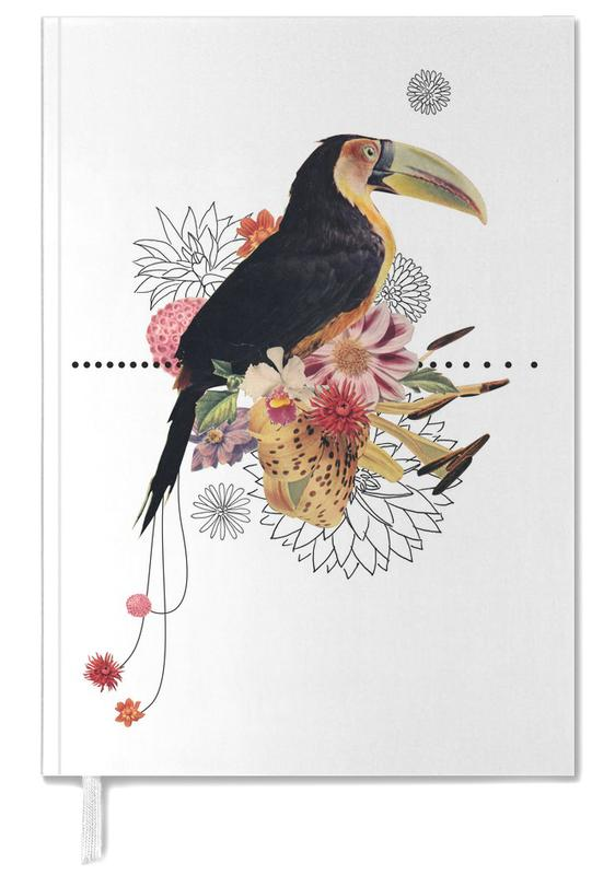 Toucan Personal Planner