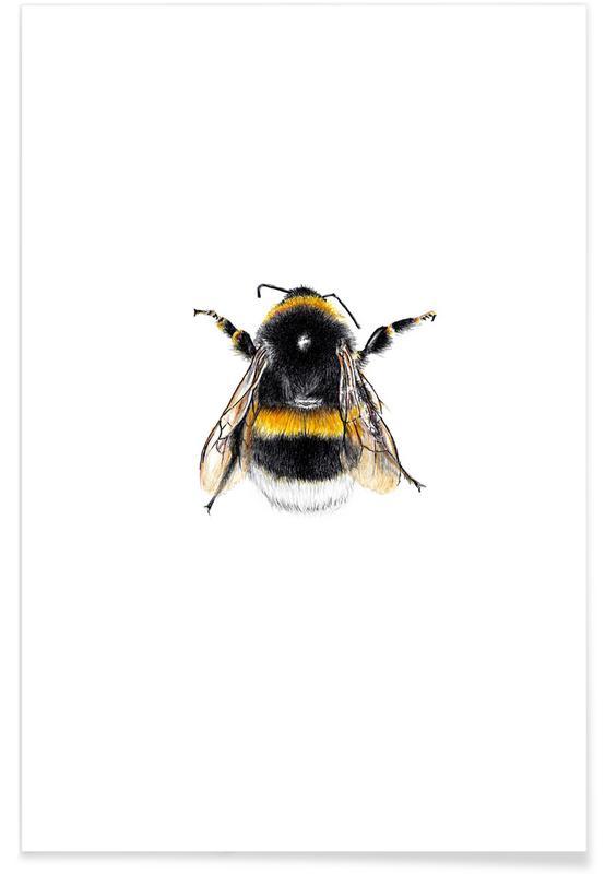 Bumblebee 01 -Poster