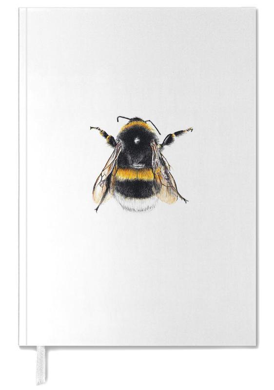 Abeilles, Bumblebee 01 agenda