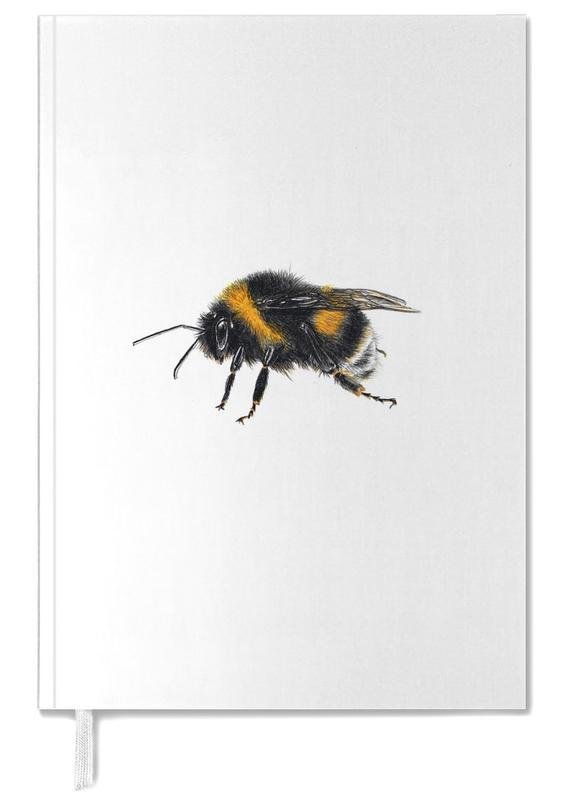 Abeilles, Bumblebee 02 agenda