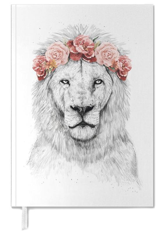 Lions, Festival Lion Personal Planner