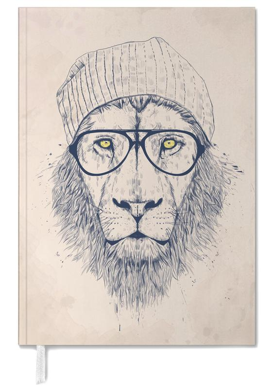 Cool lion Personal Planner