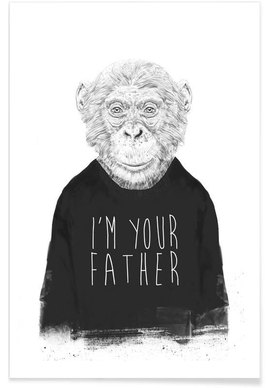 I'm Your Father Poster