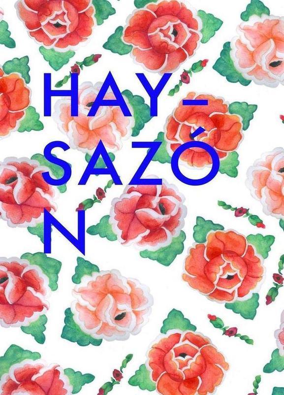Las Rosas de Bartolomé - Hay sazón canvas doek