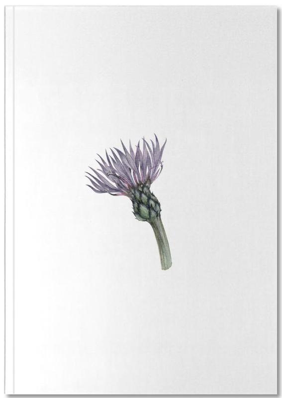 , Cornflower Notebook