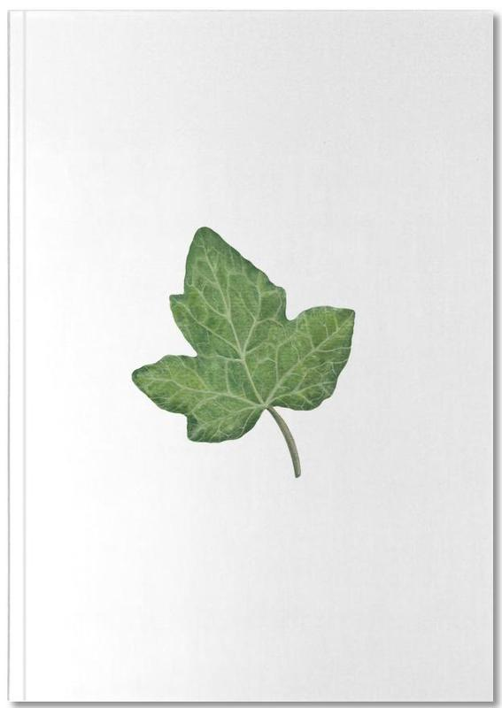 Leaves & Plants, Ivy Notebook