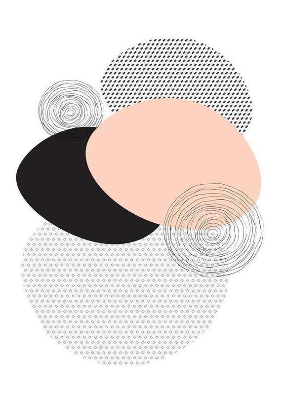 Blubbermix Canvas Print