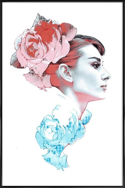 Audrey II Framed Poster