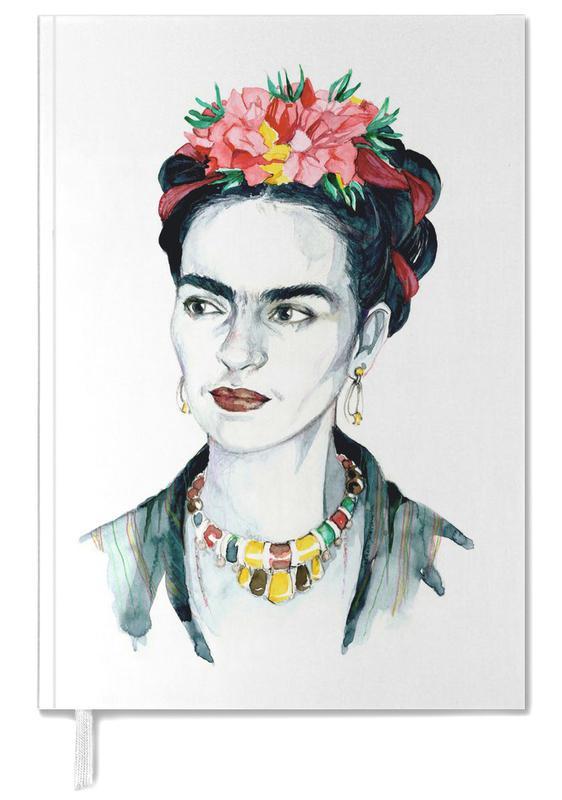 Frida Kahlo agenda