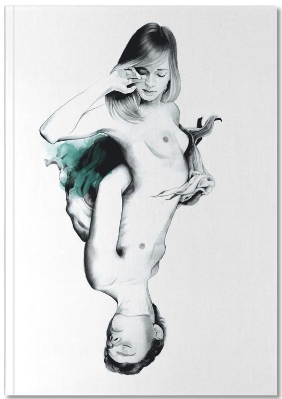 Nude, Symbiosis Notebook