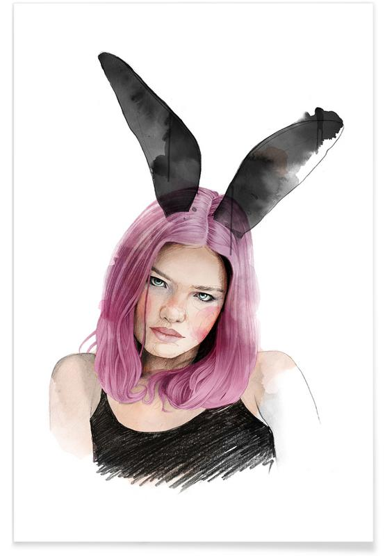 Bunny -Poster