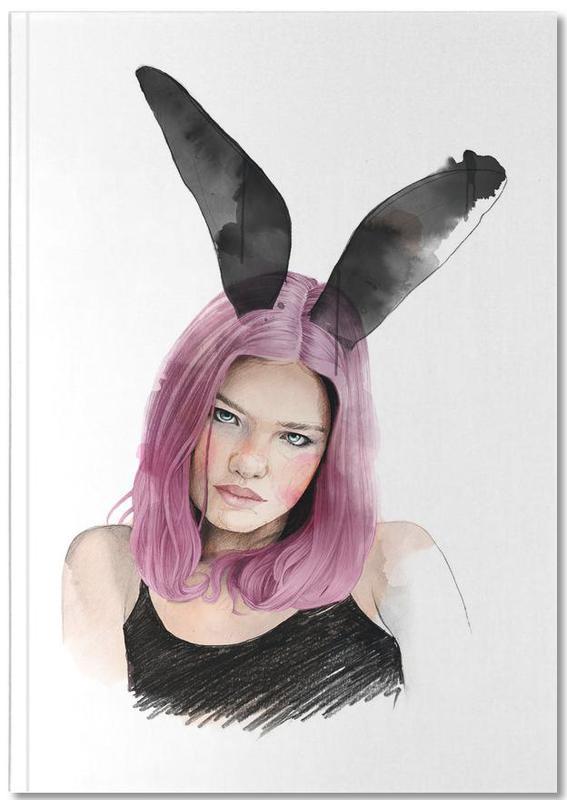 , Bunny Notebook