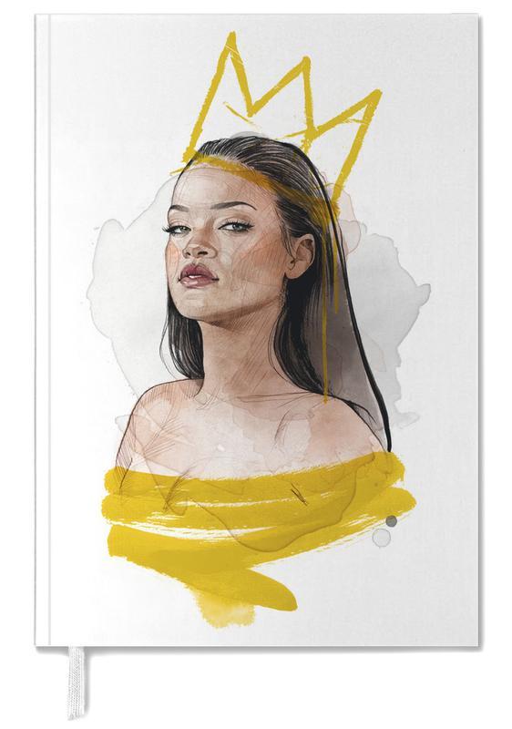 Rihanna agenda