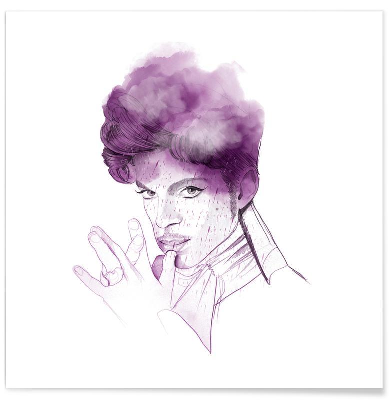 , Prince poster