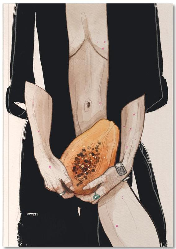 , Papaya Notebook