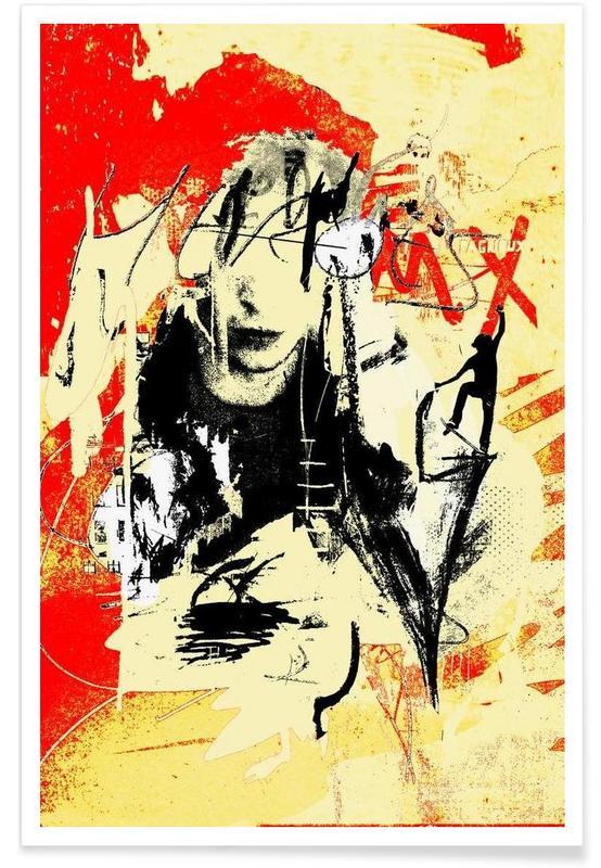 Punk Hero 2 Poster