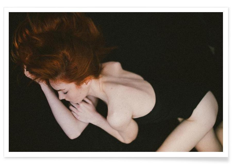La piel de Laura Poster