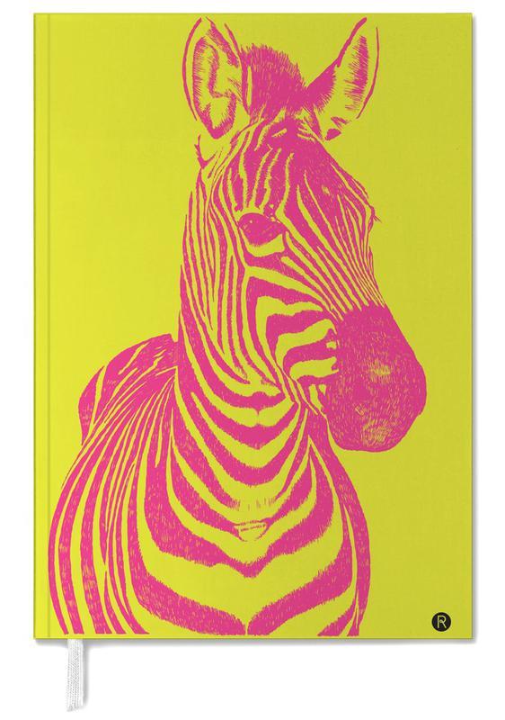 Zebras, Respray Personal Planner