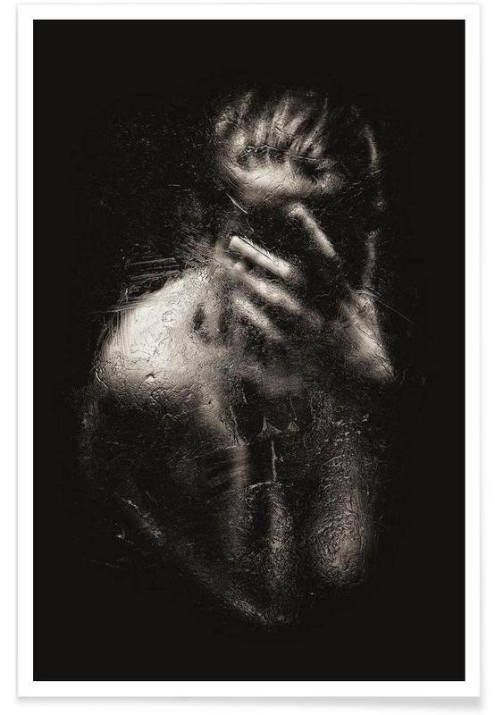 , Blur #1 poster
