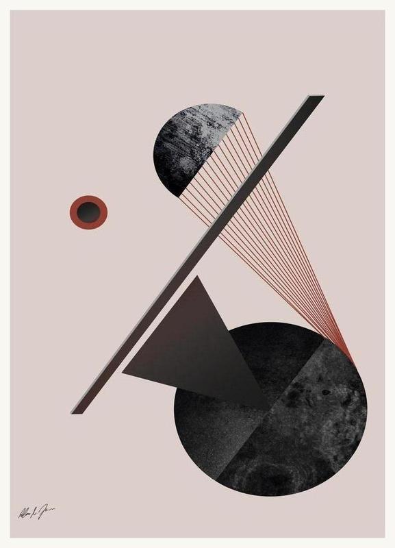 BAU1 Canvas Print